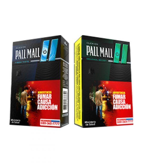 Cigarro Pall Mall