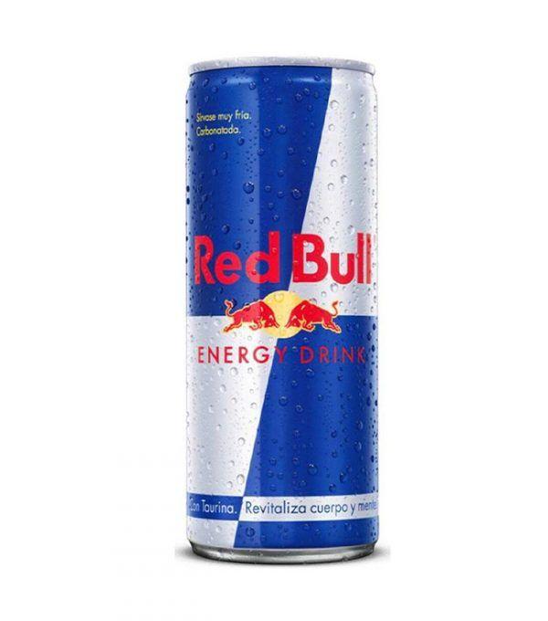 Energética Red Bull